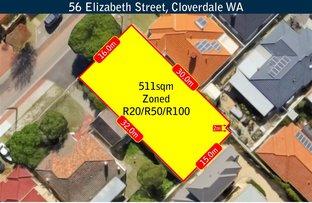 56 Elizabeth Street, Cloverdale WA 6105