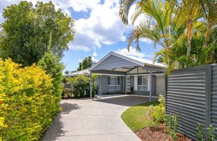 Picture of 16 Allegro Place, Varsity Lakes QLD 4227