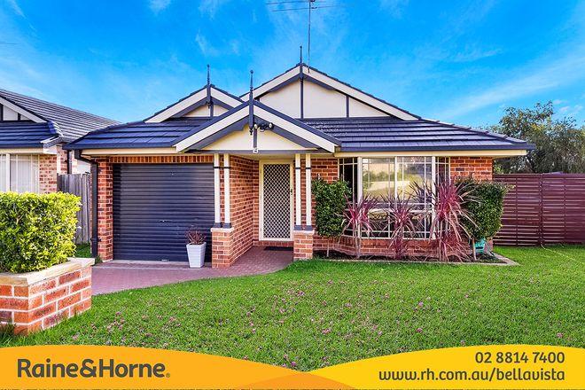 15 Anita Street, GLENWOOD NSW 2768