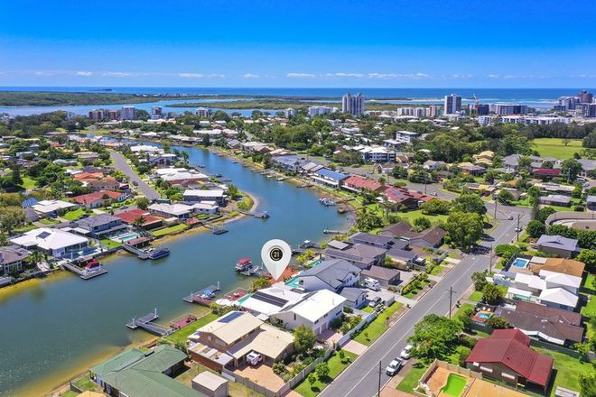 Picture of 16 Tepequar Drive, MAROOCHYDORE QLD 4558