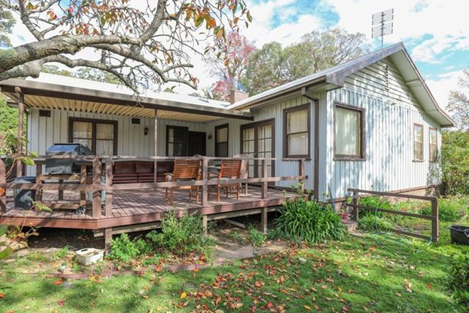 Picture of 33 Jenolan Street, OBERON NSW 2787