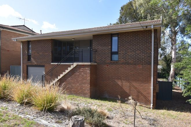 Picture of 38 Hill Street, WEST BATHURST NSW 2795