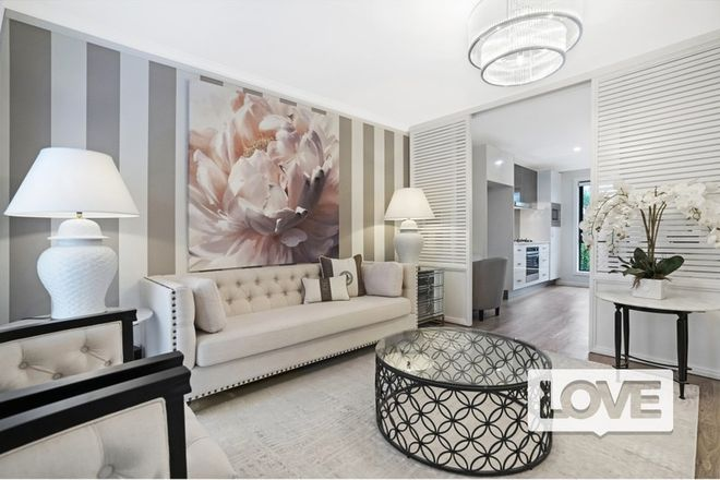 Picture of 15/10 Largs Avenue, LARGS NSW 2320