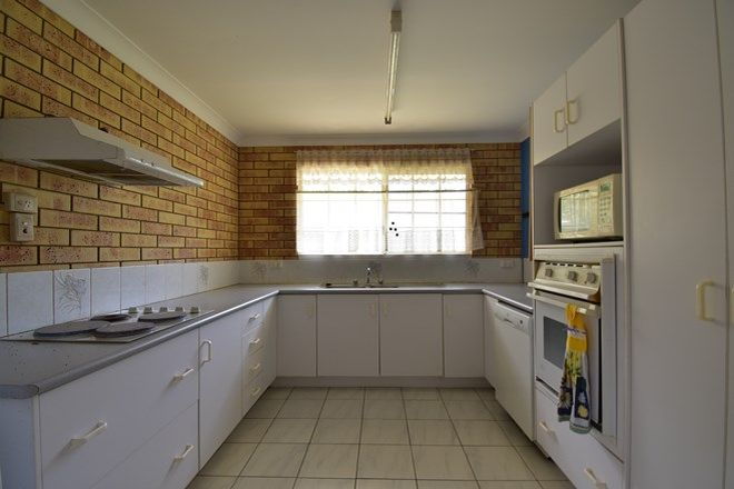 Picture of 56 Beech Street, BARCALDINE QLD 4725
