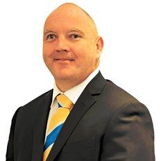 David Taylor, Sales representative