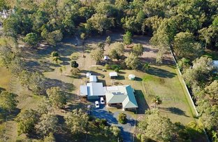 Picture of 20 MCCONACHY ROAD, Elimbah QLD 4516