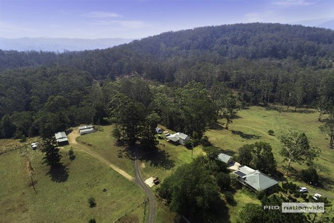 Picture of 4358 Kyogle Road, LILLIAN ROCK NSW 2480
