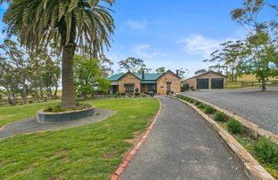 Picture of 98 Holm Hill Road, Black Springs SA 5413