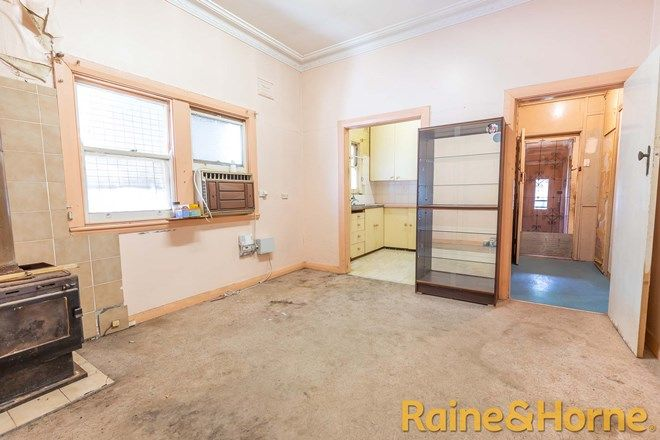 Picture of 35 Gipps Street, DUBBO NSW 2830