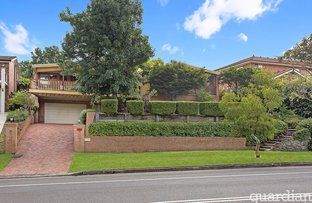 Picture of 16 Grange Road, Glenhaven NSW 2156