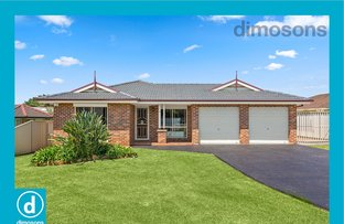 Picture of 21 Barlyn Court, Horsley NSW 2530