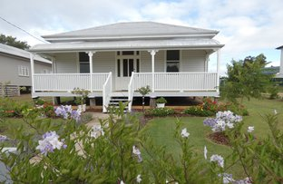 Picture of 53 Lyons Street, Warwick QLD 4370