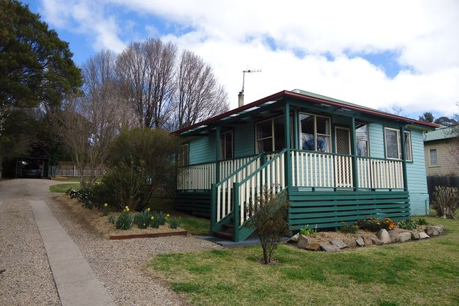Picture of 30 Hargrave Street, ARMIDALE NSW 2350