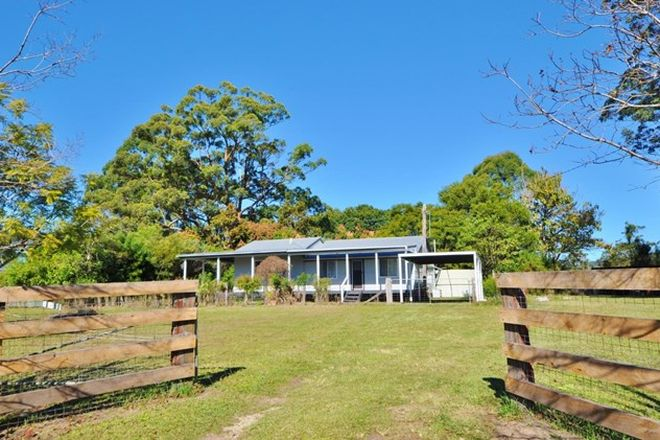 Picture of 94 Grassy Road, BOWRAVILLE NSW 2449