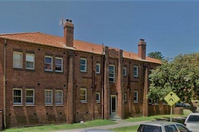 Picture of Unit 6/54 Mitchell Street, BONDI NSW 2026