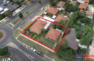 Picture of 2/5 & 1 Smith Street and Mckenzie street, Melton VIC 3337
