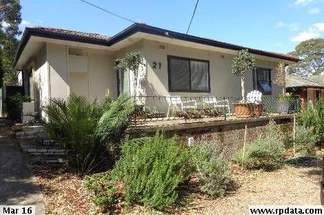 1/21 John St, Rydalmere NSW 2116, Image 0