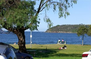 Picture of 3/83 The Esplanade, Mosman NSW 2088