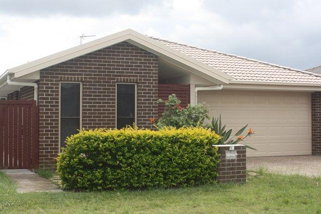 Picture of 11 Salamander Avenue, URRAWEEN QLD 4655