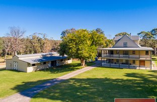 Picture of 1235 SILVERDALE ROAD, Werombi NSW 2570