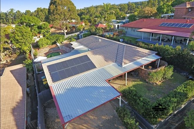 Picture of 8 Zoeller Drive, PARKWOOD QLD 4214