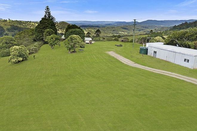 Picture of 20 Hillside Lane, BALD KNOB QLD 4552