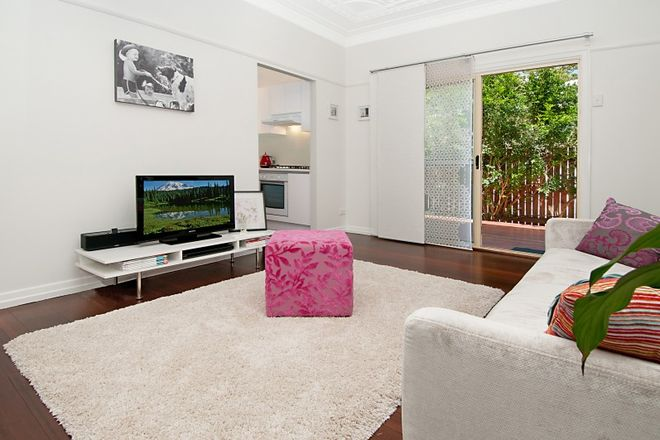 Picture of 2/41 Welsby St, NEW FARM QLD 4005