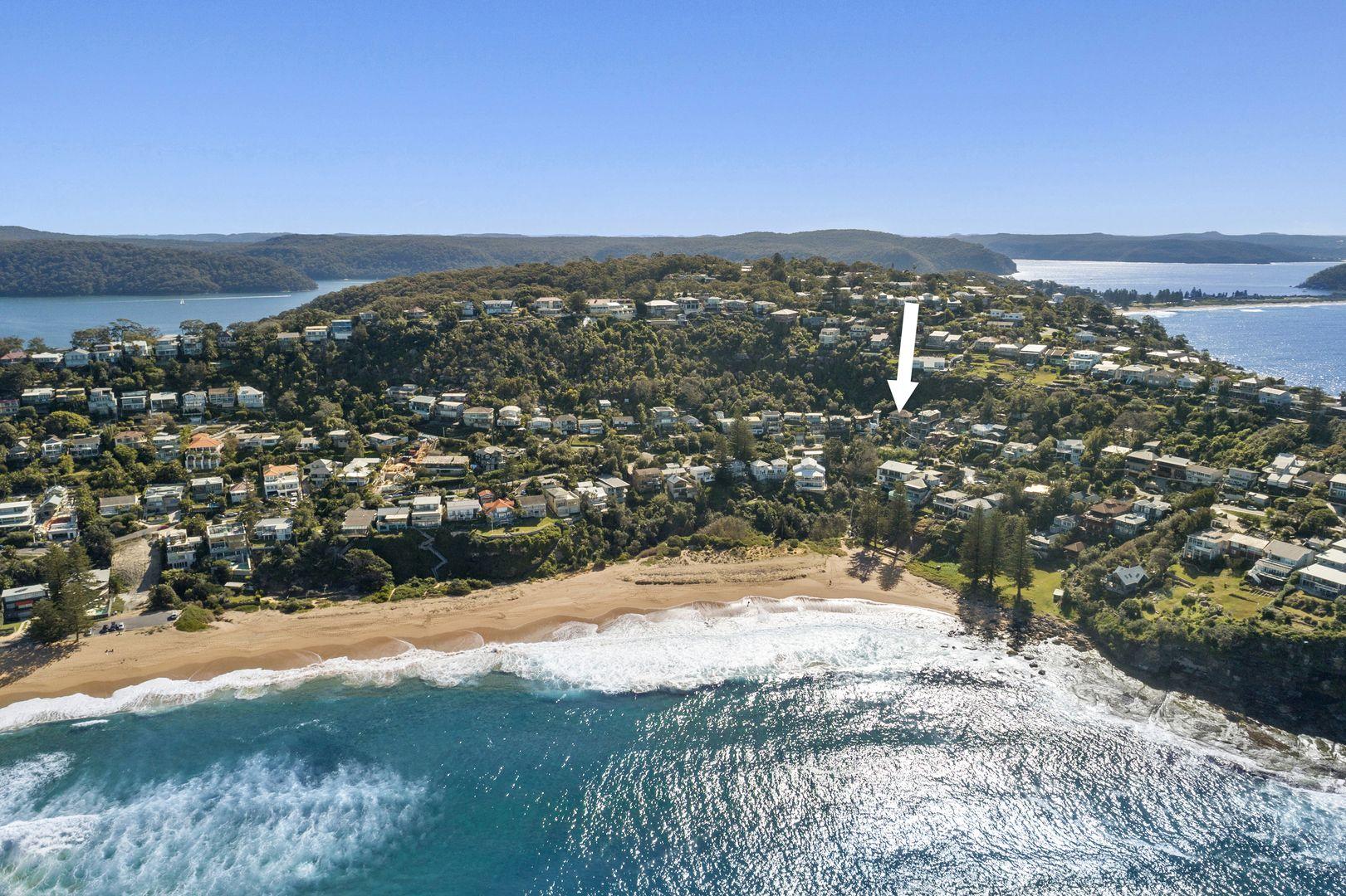 246 Whale Beach  Road, Whale Beach NSW 2107, Image 0
