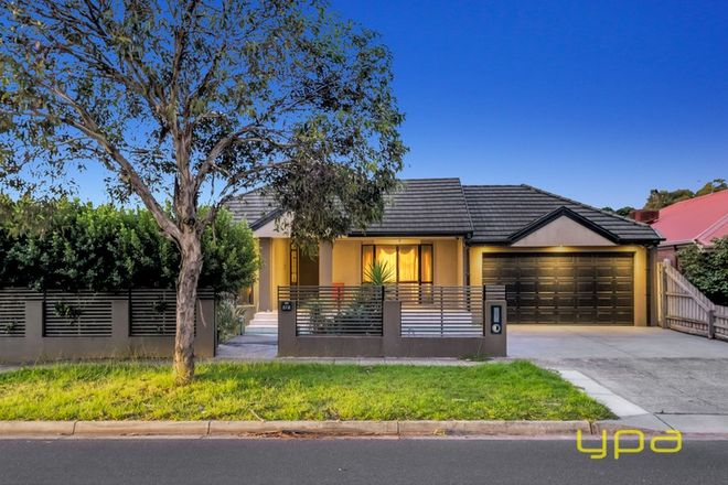 Picture of 12 Astley Wynd, LYNBROOK VIC 3975