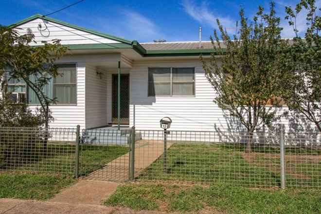 Picture of 12 Woods Street, FORBES NSW 2871