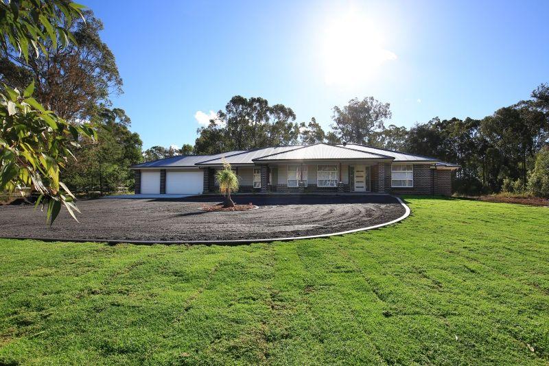 9 Hickory Crescent, Bangalee NSW 2541, Image 1