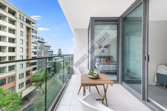 Picture of 711/150 Pacific Highway, NORTH SYDNEY NSW 2060