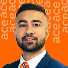 Ravish Sharma, Sales representative