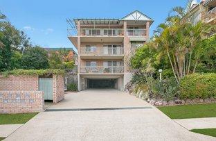 Picture of 5/11 Baragoola Street, Coorparoo QLD 4151