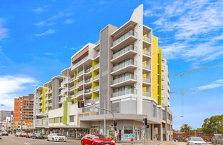 Picture of 19/1 Alfred Street, Hurstville NSW 2220