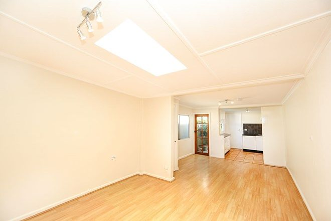 Picture of 63 Prospect Street, ERSKINEVILLE NSW 2043