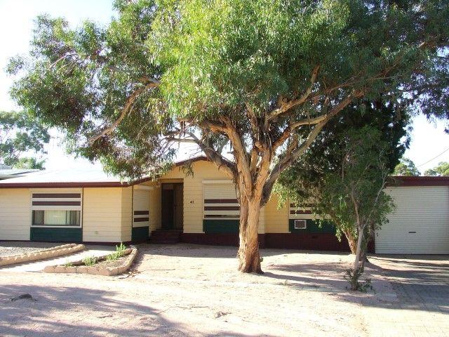 41 Cobbin Street, Port Augusta West SA 5700, Image 1