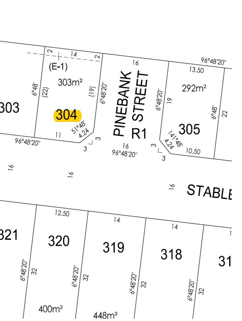Lot 304 Stableford St, Werribee VIC 3030, Image 0
