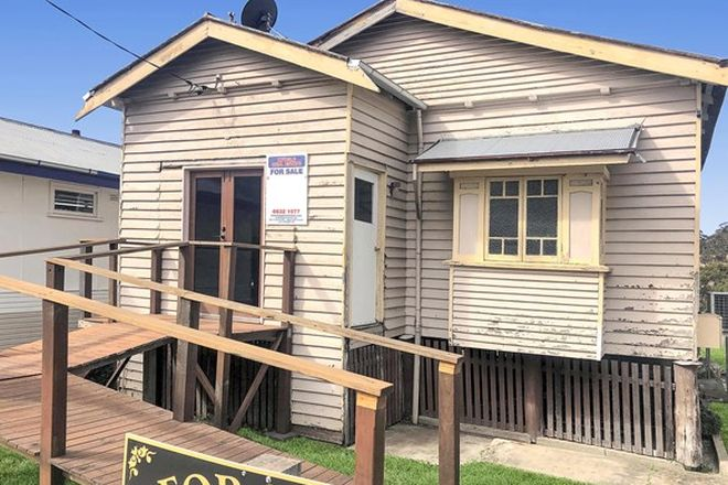 Picture of 25 Macpherson St, WOODENBONG NSW 2476