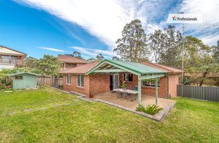 26 Staff Road, Cordeaux Heights NSW 2526