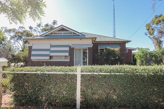 Picture of 188 Railway Road, WEST WYALONG NSW 2671