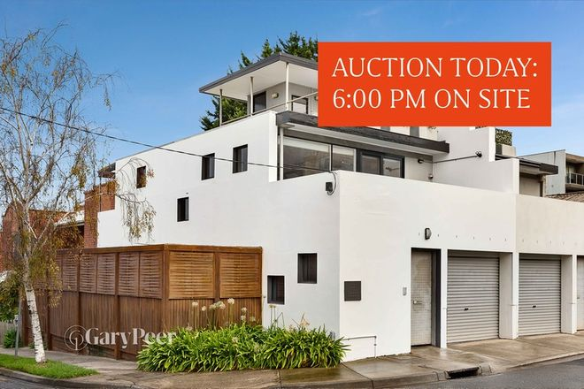 Picture of 11 Somerset Street, ST KILDA VIC 3182