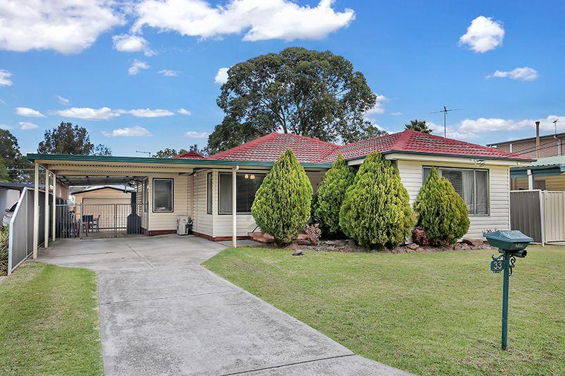 33 Whittle Avenue, Milperra NSW 2214, Image 1
