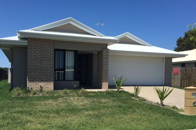 Picture of 19 Lacewing Street, ROSEWOOD QLD 4340