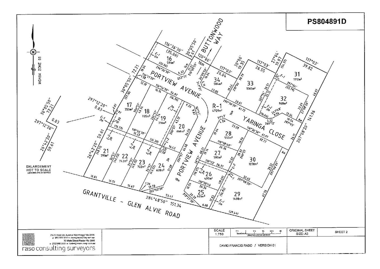Lot 19 Portview Avenue, Grantville VIC 3984, Image 0