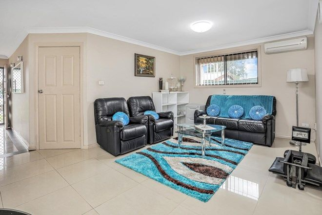 Picture of 3 Bletchley  Place, HEBERSHAM NSW 2770