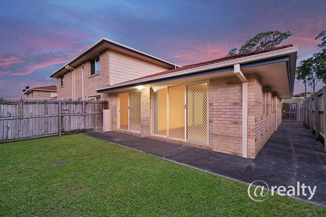 Picture of 3/14 Everest Street, WARNER QLD 4500