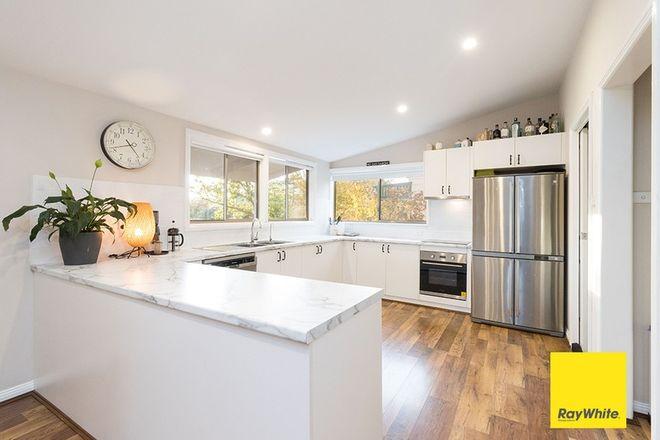 Picture of 72 Butmaroo Street, BUNGENDORE NSW 2621