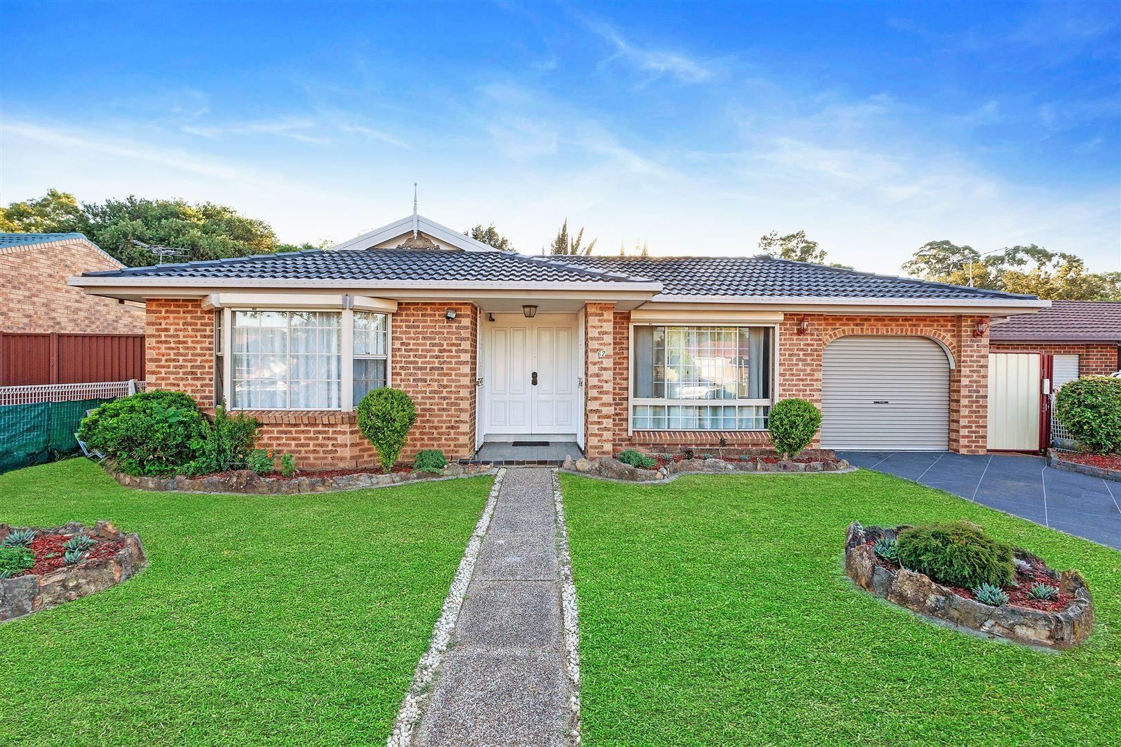 62 Gerald Crescent, Doonside NSW 2767, Image 0
