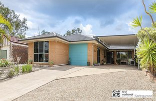 Picture of 54 Kawana Crescent, Cornubia QLD 4130